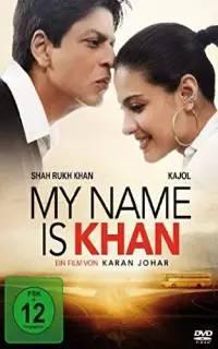 اسمي خان ( My Name Is Khan )