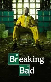 اختلال ضال ( Breaking Bad )