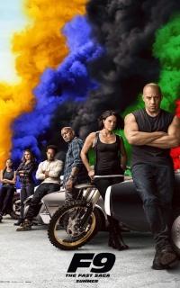 The Fast Saga / Fast & Furious 9