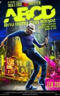 (ABCD (Any Body Can Dance