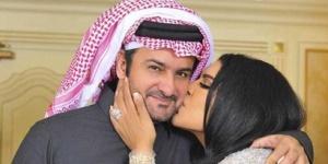 """بعد خضوع زوجها لعملية جراحية.. أحلام: """"الحمد لله اللي ربي عتق راسه ورقبته من أي شر"""""""