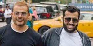 """تركي آل الشيخ يطلب من عمرو دياب سماع أغنية جديدة.. والأخير:""""أنا جاهز على التنفيذ"""""""