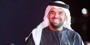 """حسين الجسمي يمثل العرب في حفل """"عالم واحد"""": """"قمة السعادة والفخر"""""""