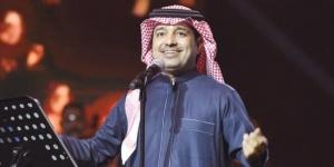 """راشد الماجد يطرح أحدث أغنياته في العيد """"شيسوي"""""""