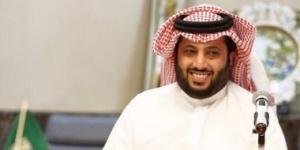 """تركي آل الشيخ يطرح """"ماتتغريش"""".. ويعلق: """"تشرفت بالتعاون مع خالد عز وتامر عاشور"""""""