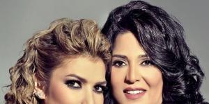 """نوال الكويتية تهنئ أصالة على أغنيتها الجديدة """"جيتني مكسور"""""""