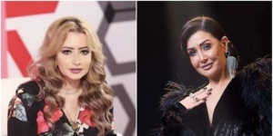مي العيدان تكشف سرا عن فيديو غادة عبد الرازق الخادش
