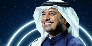 """راشد الماجد يطرح أغينته الجديدة """"ولهان"""".. وتتخطى المليون الأول"""