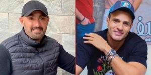 """للمرة الثانية.. محمد نور يكرر التعاون مع أحمد السقا بعد نجاح أغنية """"مالك يا ترى"""""""