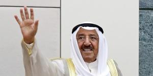 """""""أمير الإنسانية"""".. أصالة تتمنى الصحة والعافية لأمير الكويت"""