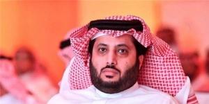"""تركي آل الشيخ ينعي رجاء الجداوي: """"رحل جسدك لكن ستبقي في القلب"""""""