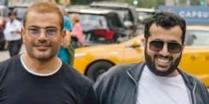 """عمرو دياب يهنئ تركي آل الشيخ بمناسبة عيد ميلاده.. ويعتذر:""""سمعت الأغنية لدينا معلش"""""""