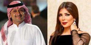 """أصالة: """"قررت أقلد عبد المجيد عبدالله"""".. والأخير يرد: """"اختياراتك تشبهك"""""""