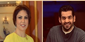 """بعد وصفه بـ""""النحس"""".. فجر السعيد تسخر من حسين الجسمي بعد انفجار بيروت"""