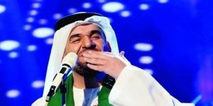"""20 سبتمبر.. حسين الجسمي يحيي حفل """"كروز"""" بمناسبة اليوم الوطني للسعودية"""