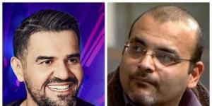 """بعد جدل جملة """"أقرب من الوريد"""".. أيمن بهجت قمر يرد على انتقادات أغنية حسين الجسمي"""