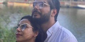 هند البلوشي تعلن إصابة علي يوسف بفيروس كورونا: اللهم اشفي زوجي حبيبي