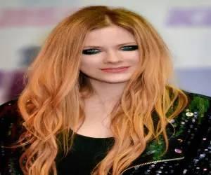 آفريل لافين .. Avril Lavigne