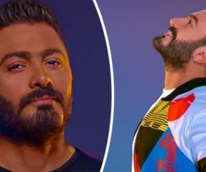 """تامر حسني يطرح """"قولني كلام"""" من ألبومه الجديد """"خليك فولاذي"""""""