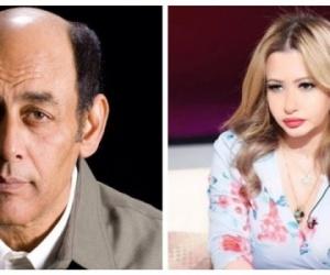 مي العيدان تتعرض لهجوم بعد تنمرها على أحمد بدير.. وابنة الفنان ترد: مش هسكت