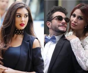 زوجة أحمد الفيشاوي تدافع عن ياسمين صبري بعد أزمة الشنطة: الست مكفرتش