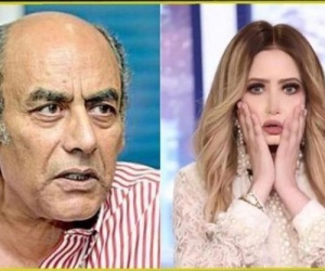 مي العيدان ترد على أحمد بدير: قضيتك خسرانة وعندي بدل المحامي 6