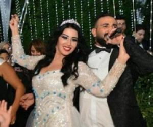 المحكمة تلزم أحمد سعد دفع 270 ألف جنيه لـ سمية الخشاب.. أعرف التفاصيل