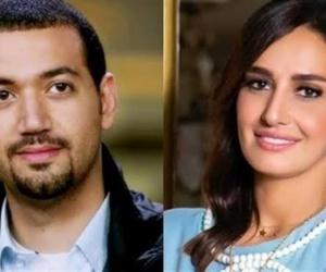 بعد جدل زواجهما.. الداعية معز مسعود يعترف بحبه لـ حلا شيحة.. والأخيرة ترد