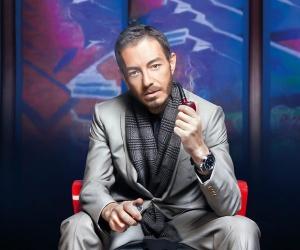 أحمد زاهر .. 7 معلومات عن الشرير الأول في رمضان 2020