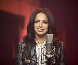 بدون حضور جماهيري.. حفل آمال ماهر على الهواء من الأهرامات على MBC مصر