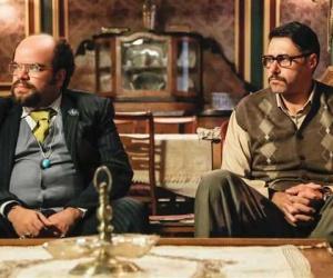 محمد عبد الرحمن وأحمد السعدني