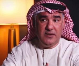 صالح الجسمي يهاجم تكريم هذا الممثل في دبي.. وهكذا يصفه