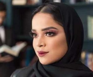 بعد أنباء انفصالها عن زوجها.. مشاعل الشحي ترتدي الحجاب