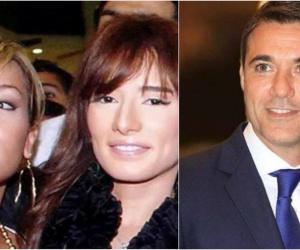 في قضية الإعتداء على شقيقة زينة.. أحمد عز برئ