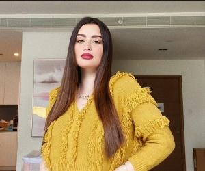بعد حصولها على لقب ثاني أجمل وجه بين نساء العالم في 2020.. رد فعل غريب من روان بن حسين