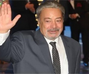 """وفاة الفنان المصري يوسف شعبان متأثرا بـ """"كورونا"""""""