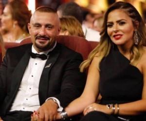 """إصابة نجل أحمد السقا يعلن إصابته بـ""""كورونا"""".. هل أصيب والده وزوجته؟"""