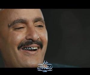 """صور  أسنان فضية.. تفاصيل """"لوك"""" أحمد السقا في مسلسله الجديد """"نسل الأغراب"""""""