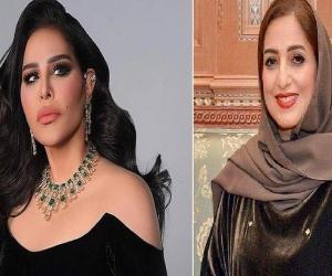 """أحلام تتلقى رسالة تهنئة من حرم سلطان عمان بسبب ألبومها الجديد """"فدوة عيونك"""""""