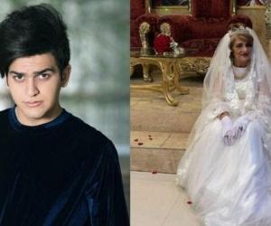 """فيديو يثير الجدل  جدة شهاب """"ملح الانستغرام"""" تحتفل بزفافها بفستان الفرح.. والجمهور: مهزلة"""