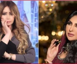 مي العيدان تعتذر لفنانة بحرينية بعد حديثها عن طلاقها