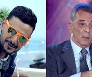 محمود حميدة يفضح رامز جلال بسبب برنامج المقالب